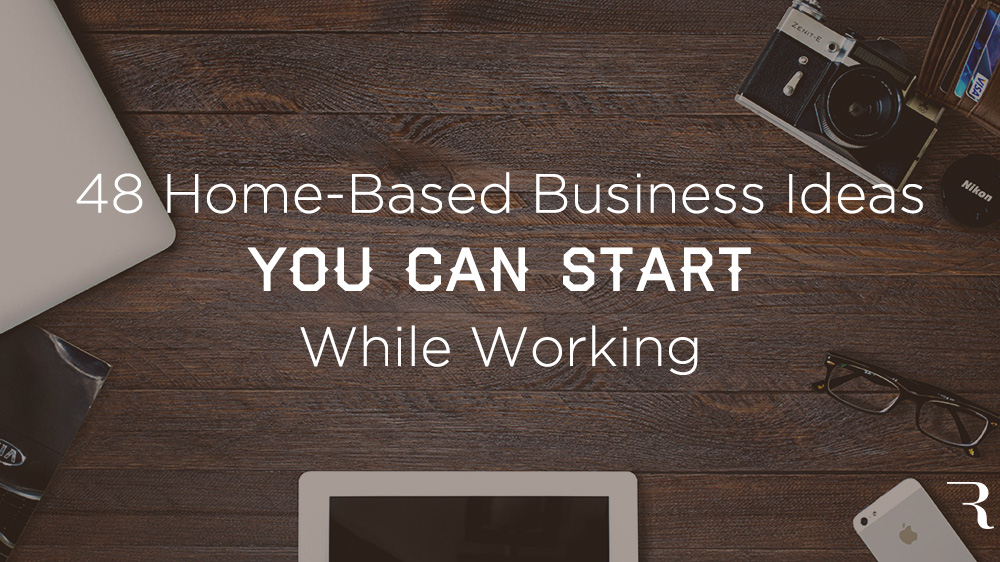Side Home Based Business Ideas Caseescape Starting Custom